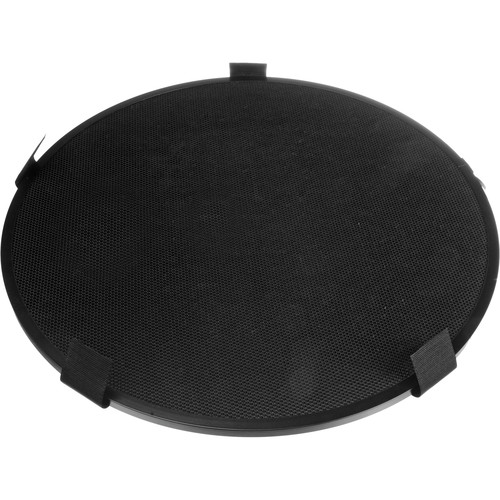 "Mola 40° Polycarbonate Grid for Euro 33.5"" Beauty Dish (Black)"