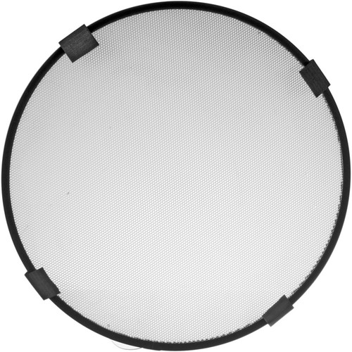 "Mola Polycarbonate 20° Grid for Euro 33.5"" Reflector (White)"
