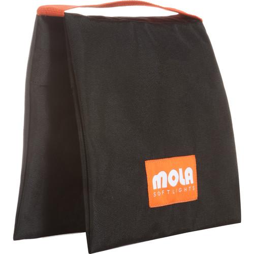 Mola Heavy Duty Sandbag (Empty, 16 lb Capacity)