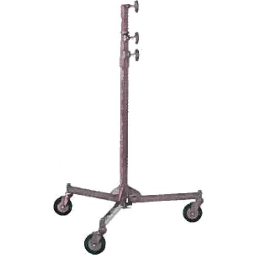 Mole-Richardson Junior Size Wheeled Standard Stand (8')