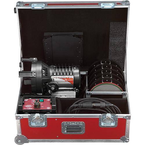 Mole-Richardson 800W DayLite Par Pro Kit