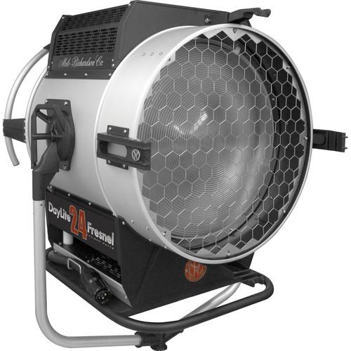 Mole-Richardson Daylite Fresnel Fixture (24,000W)