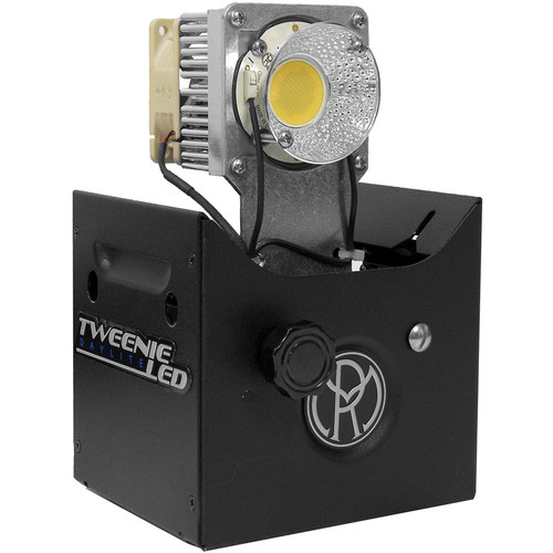 Mole-Richardson 100W TweenieLED Fresnel Retro-Kit (Daylight, Non-DMX)