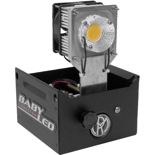 Mole-Richardson 150W BabyLED Fresnel Retro-Kit (Daylite, Non-DMX)
