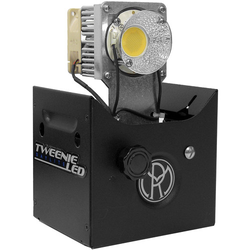 Mole-Richardson 100W TweenieLED Fresnel Retro-Kit (Daylight, DMX)