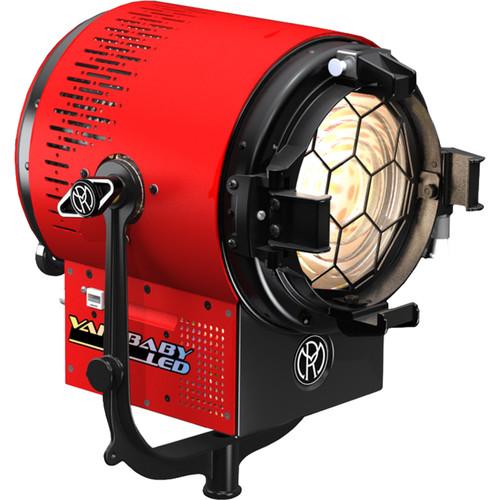 Mole-Richardson 200W Vari-Baby LED Fresnel