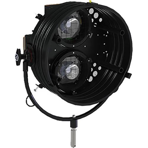 Mole-Richardson 400W LED Spacelite 2 Daylite with Yoke