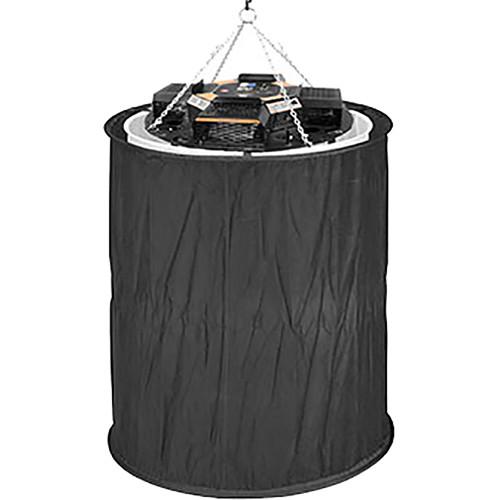 Mole-Richardson 900W LED Spacelite 4 Daylite with Chain