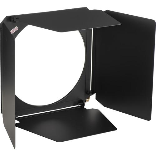 Mole-Richardson 4-Way Barndoor Set for 1600 W Tener LED Fresnel