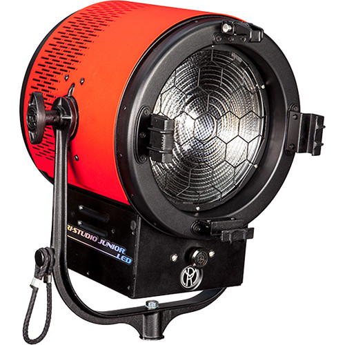 Mole-Richardson 400W Vari-Studio Junior LED Fresnel