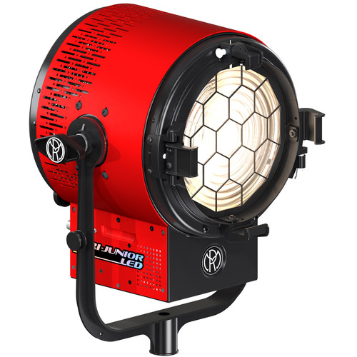 Mole-Richardson 300W Vari-Junior LED Fresnel