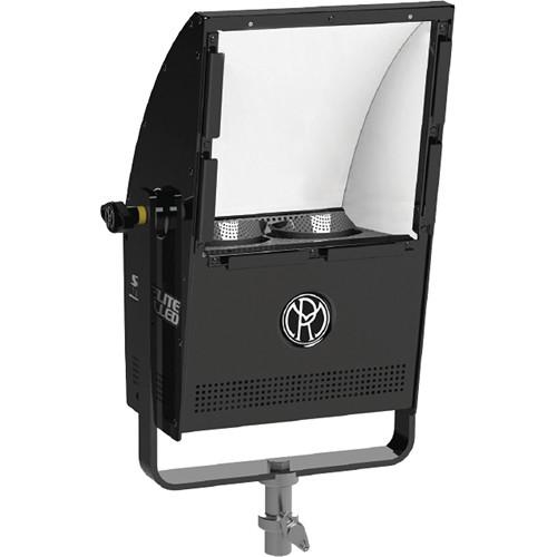 Mole-Richardson 250W Daylight LED Softlite (European Plug)