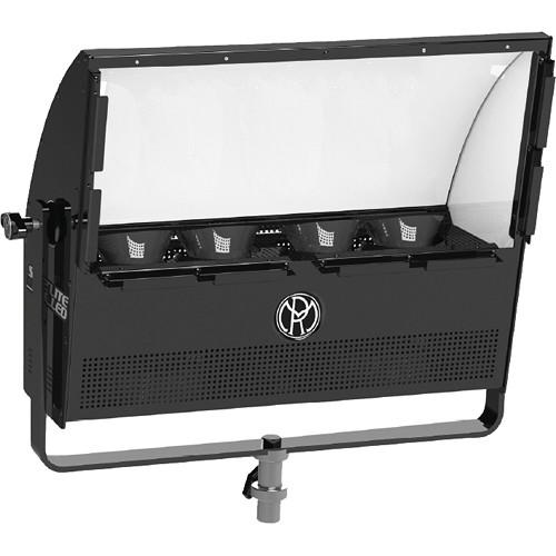 Mole-Richardson 500W Daylight LED Softlite (European Plug)