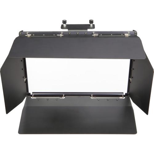 Mole-Richardson Barndoor Set for Vari-Panel LED Light