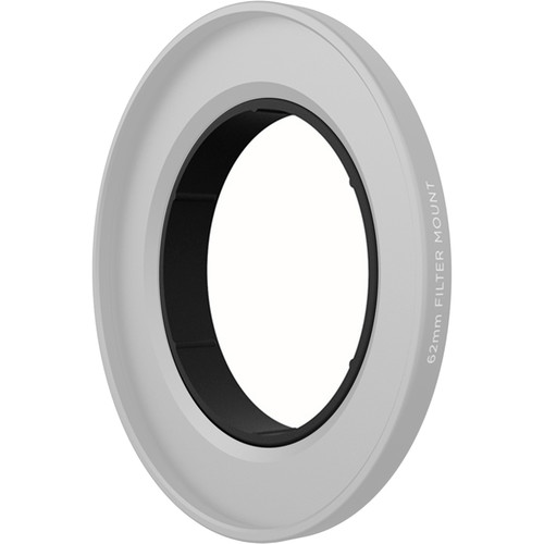 Moment Large Rubber Collar for Wide-Angle Lens (Black)