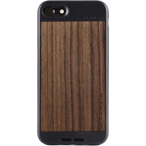 Moment Photo Case for iPhone 7/8 (Walnut)