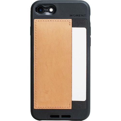 Moment Wallet Case for iPhone 7 and 8 (Natural)