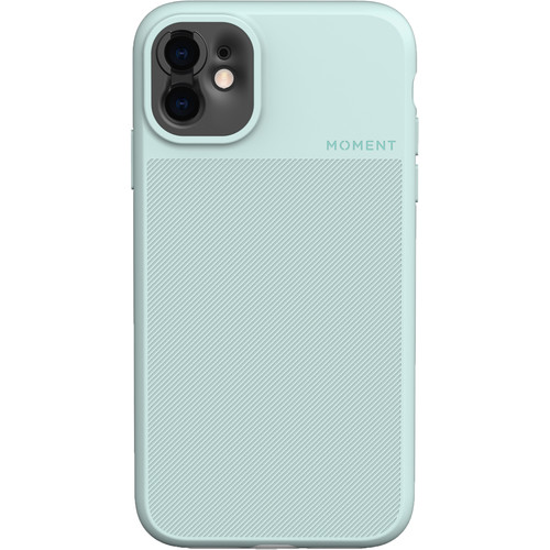 Moment Thin Photo Case for iPhone 11 (Mint)
