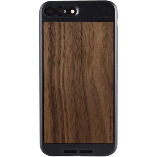 Moment Photo Case for iPhone 6 Plus/6s Plus (2017, Walnut)