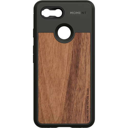 Moment Photo Case for the Google Pixel 3 (Walnut)