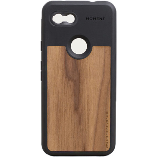 Moment Photo Case for the Google Pixel 3a (Walnut)