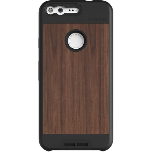 Moment Photo Case for Google Pixel XL (2017, Walnut)