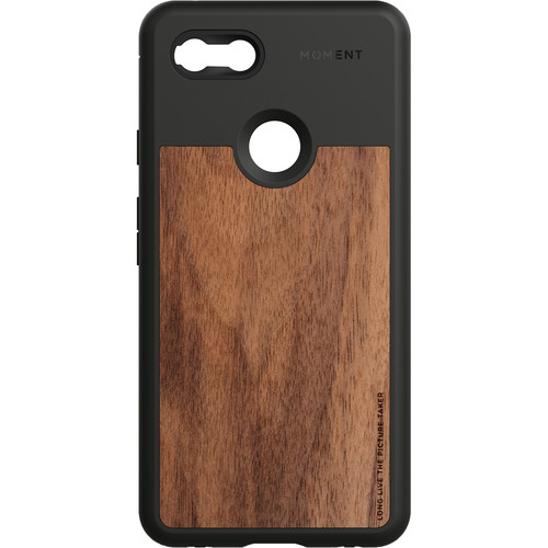 Moment Photo Case for the Google Pixel 3 XL (Walnut)