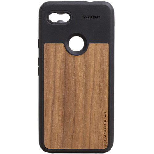 Moment Photo Case for the Google Pixel 3a XL (Walnut)