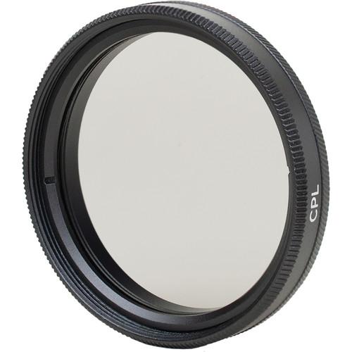 Moment 37mm Circular Polarizer Filter