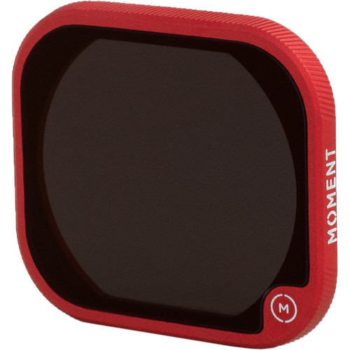 Moment ND16 Cine Filter for Mavic 2 Pro (Red)