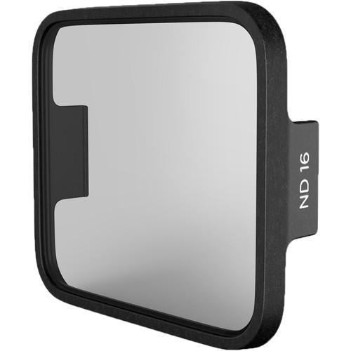 Moment ND16 Cine Filter for Mavic 2 Pro Anamorphic Lens (Black)