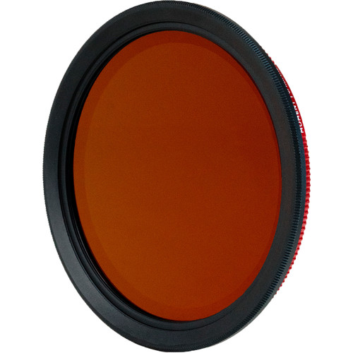 Moment 67mm Variable Neutral Density 1.8 to 2.7 Filter (6 to 9-Stop)