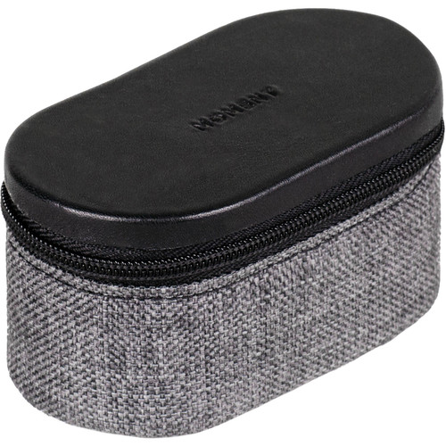 Moment Lens Pouch (Gray)