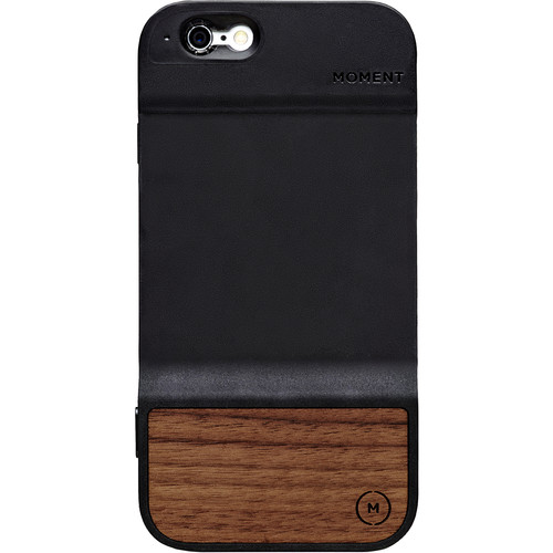 Moment Walnut Case for iPhone 6/6s