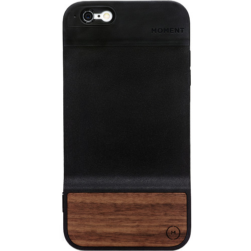 Moment Walnut Case for iPhone 6 Plus/6s Plus