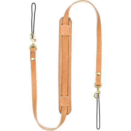 Moment Leather Neck Strap (Natural)
