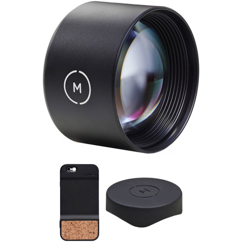 Moment Telephoto Lens Kit for iPhone 6/6s