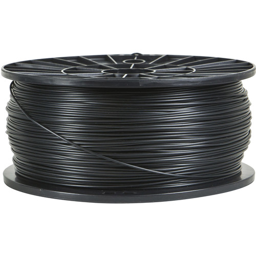 Monoprice 1.75mm PLA Filament (1 kg, Black)