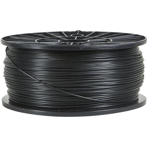 Monoprice 3mm PLA Filament (1 kg, Black)