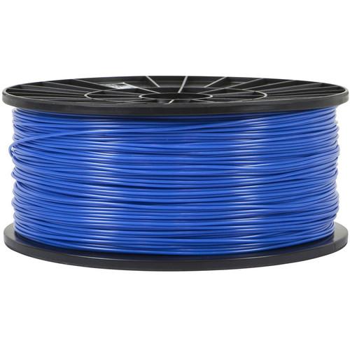 Monoprice 1.75mm PLA Filament (1 kg, Blue)