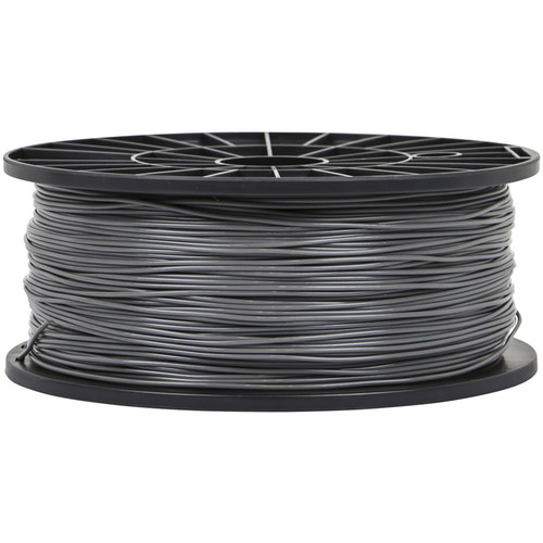 Monoprice 1.75mm ABS Filament (1 kg, Gray)