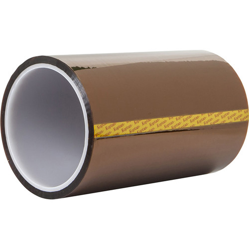 Monoprice 3D Printer Kapton Tape (150mm x 30m)