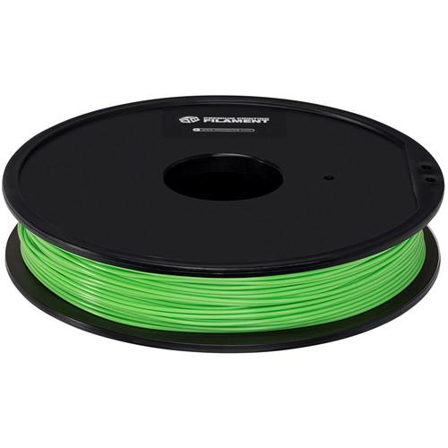 Monoprice 1.75mm ABS Filament (500 g, Peak Green)
