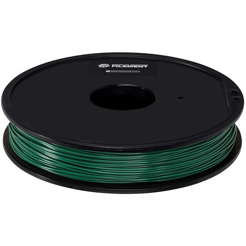 Monoprice 1.75mm ABS Filament (500 g, Pine Green)