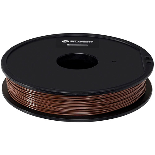 Monoprice 1.75mm ABS Filament (500 g, Brown)