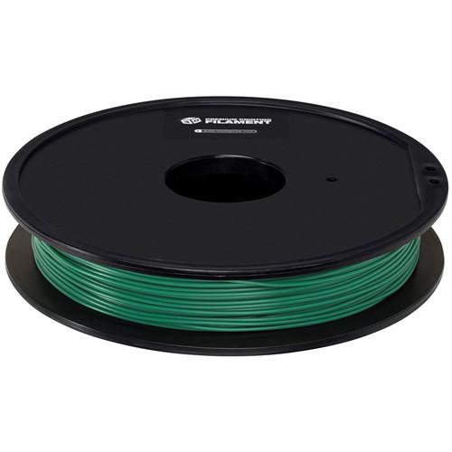 Monoprice 1.75mm PLA Filament (500 g, Pine Green)