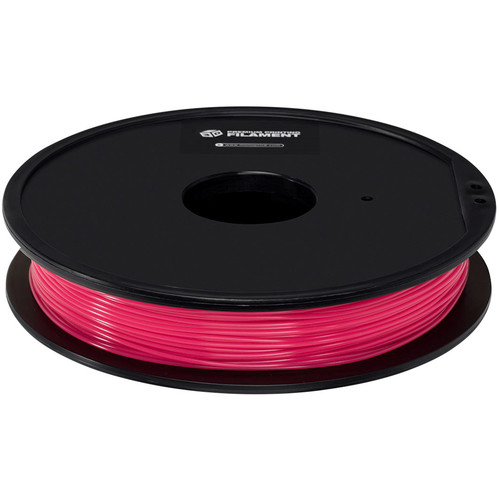 Monoprice 1.75mm PLA Filament (500 g, Magenta)