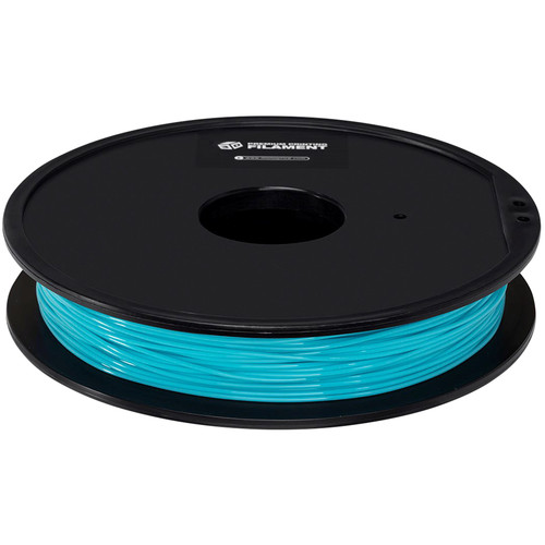 Monoprice 1.75mm PLA Filament (500 g, Light Blue)