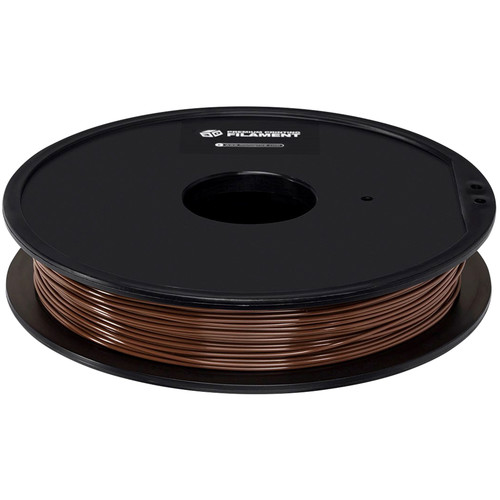 Monoprice 1.75mm PLA Filament (500 g, Brown)