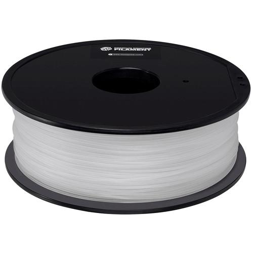 Monoprice 1.75mm PETG Filament (1 kg, Natural)